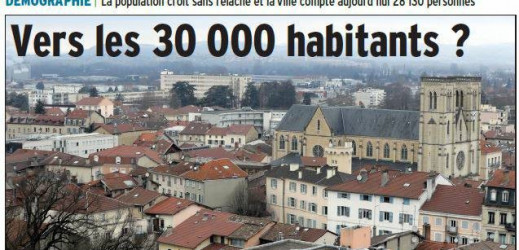 Doit-on dépasser les 30 000 habitants ?
